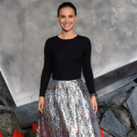 Kate Middleton, Natalie Portman... Le best of mode de la semaine