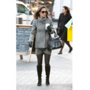 Look d'hiver Pippa Middleton