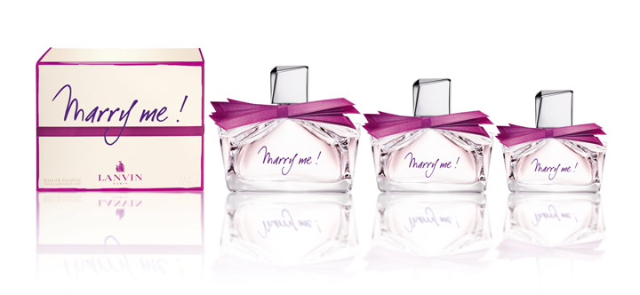 LANVIN Parfum Marry me