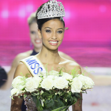 Miss France 2014, Flora Coquerel