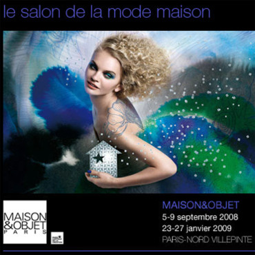 le salon maison et objet de retour en janvier 2009 news d co d co. Black Bedroom Furniture Sets. Home Design Ideas