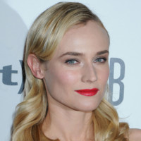 Photo : Diane Kruger, éclatante de beauté lors des Critic's Choice Televison Awards
