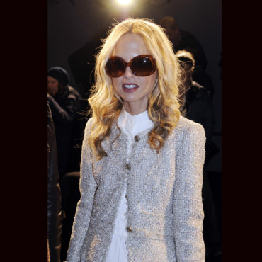 Fashion Week Rachel Zoe