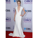 Taylor Swift en robe Ralph Lauren aux People Choice Awards 2013