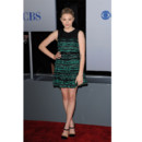 People's Choice Awards Chloé Morentz en Proenza Schouler
