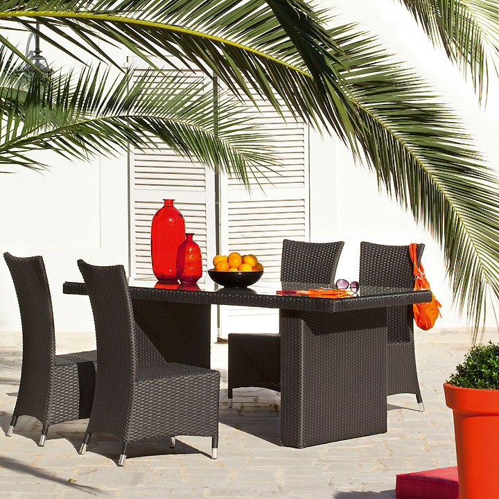 salon de jardin des nouveaut s pour tous les styles salon de jardin barbados hesp ride. Black Bedroom Furniture Sets. Home Design Ideas