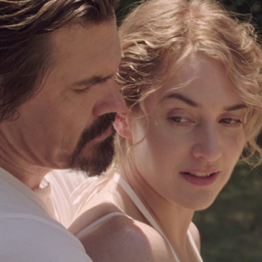 Kate Winslet et Josh Brolin dans Last Days of Summer
