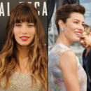 montage Jessica Biel best of looks beauté Total Recall août 2012