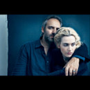 SAM MENDES et KATE WINSLET, The Partnership