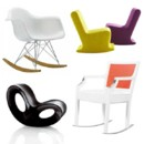 Tendance déco 2009 : le rocking-chair