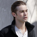 Chace Crawford pour Gossip Girl