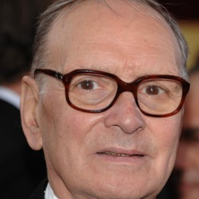 people : Ennio Morricone
