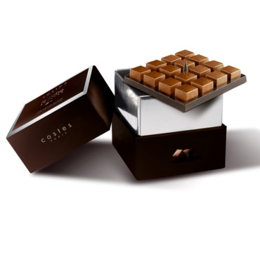 Coffret Costes le cube
