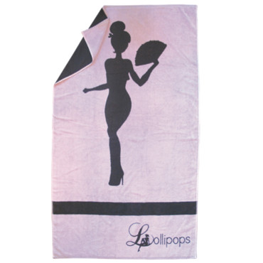 Serviette de plage Lollipops