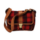Cartable tartan Debenhams 34,89e