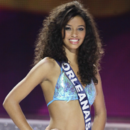 Flora Coquerel, Miss France 2014 en bikini