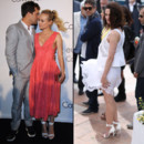Cannes 2012 : Asia Argento copie Diane Kruger ? 