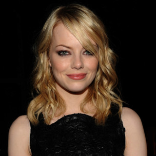 Emma Stone aux studios Sony Pictures pour les Spike TVs Guys Choice Awards en juin 2012 à Los Angeles