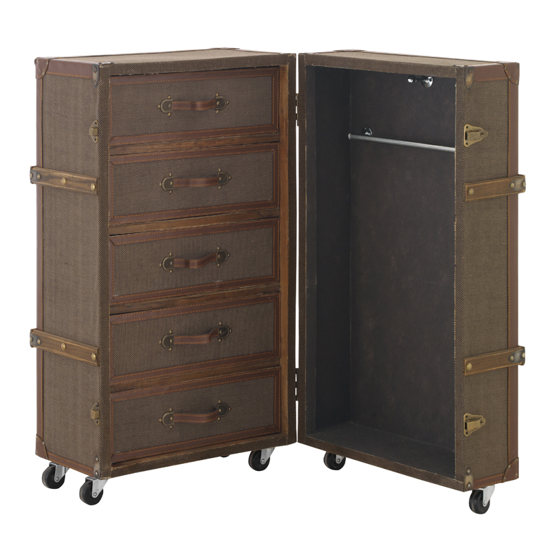 mobilier utile 20 meubles de rangement originaux chiffonier fly d co. Black Bedroom Furniture Sets. Home Design Ideas