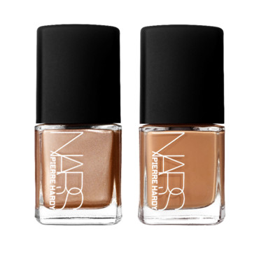 NARS Pierre Hardy Easy Walking Nail à 28 euros