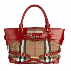 Sac Burberry Saint Valentin