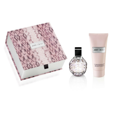 Coffret Jimmy Choo, Jimmy Choo