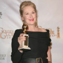 Meryl Streep sacre aux Golden Globes 2010