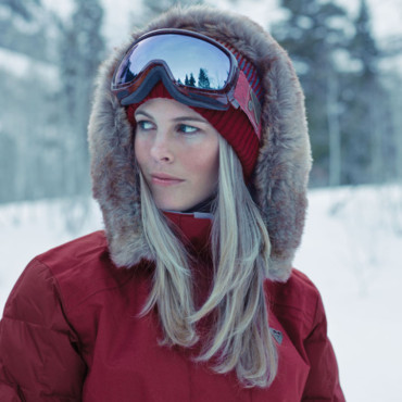 Collection sports d'hiver Roxy 2013-2014