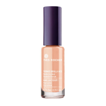 Vernis à ongles Rose nude Yves Rocher 7.90 euros