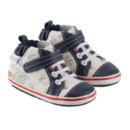 "Mini shoes ""boys"" de chez Robeez"