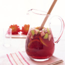Pichet de sangria