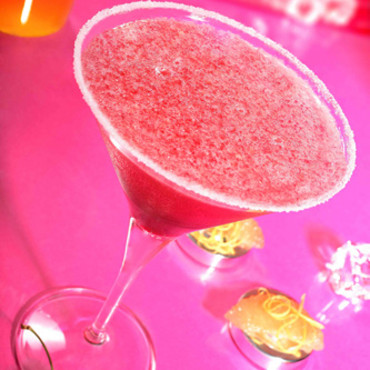 recette Coktail Sirop Fever