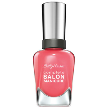 Vernis à ongles Sally Hansen teinte Pink at him chez Sephora 10.90 euros
