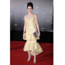Kara Hayward en Louis Vuitton-Cannes 2012