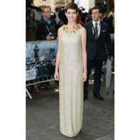 Anne Hathaway : ses looks de ses dbuts  aujourd&#039;hui