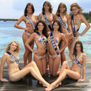 Election Miss France 2011 aux Maldives