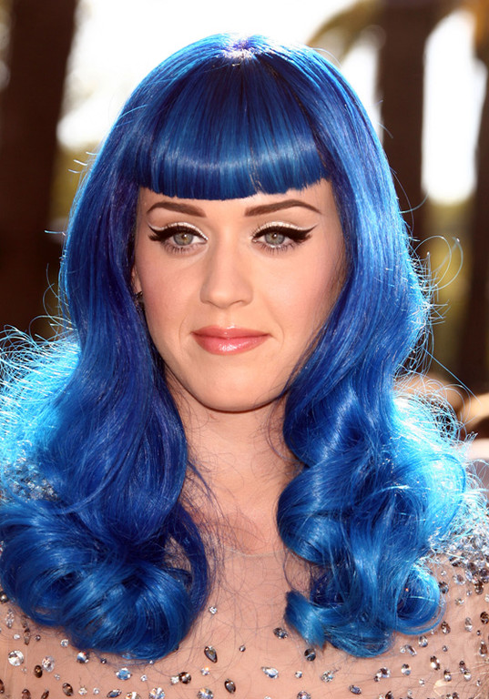 rihanna lady gaga katy perry c 39 est quoi cette couleur de cheveux katy perry les cheveux. Black Bedroom Furniture Sets. Home Design Ideas