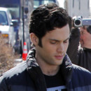 Penn Badgley pour Gossip Girl