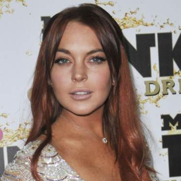 "Lindsay Lohan à la soirée de lancement ""Mr. Pink Ginseng Drink Launch Party"" à Beverly Wilshire Hotel à Beverly Hills, Los Angeles, CA, USA le 11 octobre 2012. Photo de Apega/ABACAPRESS.COM"