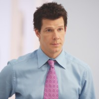 Photo : Eric Mabius, alias Daniel Meade dans Ugly Betty
