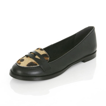 Mocassins Miss Selfridge 38,15e