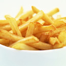 Faire des frites maison