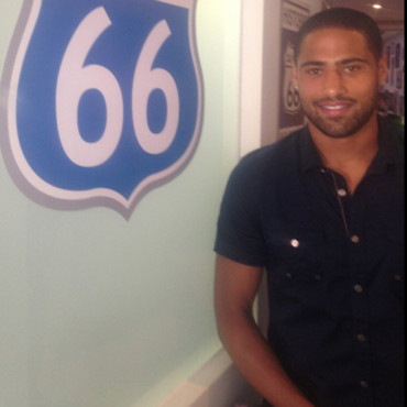 Glen Johnson (Angleterre)