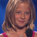Jackie Evancho : America's got talent