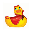 Les mini sextoys : le mini duckie pirate