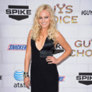 Malin Akerman coloration blonde Guy's Choice Awards juin 2012