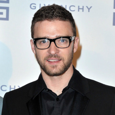 Justin Timberlake pour Givenchy Parfums