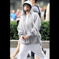 Photo : Mariah Carey se transforme en Eminem