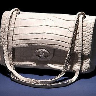Sac Diamond Forever de Chanel