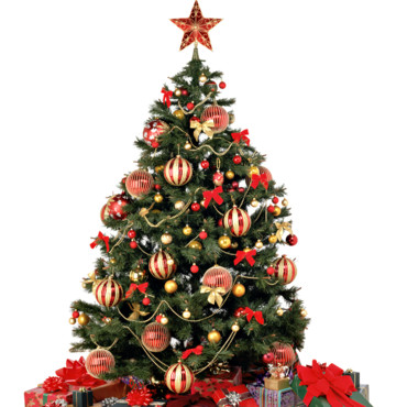30 sapins de no l pour trouver son style d co un sapin de no l appr t d co Decoration sapin de noel